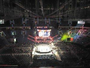 UFC Fight Night Kraków